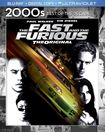 The Fast And The Furious [includes Digital Copy] [ultraviolet] [blu-ray] 2589045