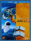 WALL-E (Blu-ray Disc) (2 Disc) 2008
