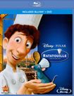 Ratatouille [2 Discs] [blu-ray/dvd] 2589065