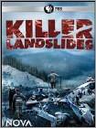 NOVA: Killer Landslides (DVD) (Eng) 2014