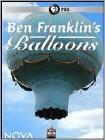 NOVA: Ben Franklin's Balloons (DVD) 2014