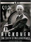 Rickover: The Birth of Nuclear Power (DVD) 2014