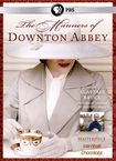 Masterpiece: The Manners Of Downton Abbey (dvd) 25890976