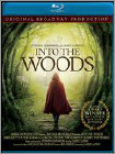 Into the Woods (Blu-ray Disc) 1990