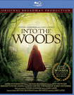 Into The Woods [blu-ray] [english] [1990] 25892316