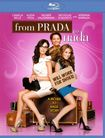 From Prada To Nada [blu-ray] 2589232
