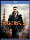 Taken 2 (Blu-ray Disc) (Eng/Spa/Fre) 2012