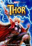 Thor: Tales Of Asgard (dvd) 2589278