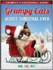 Grumpy Cat's Worst Christmas Ever (DVD) (Eng) 2014