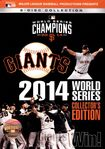 Mlb: 2014 World Series Collectors Edition [8 Discs] [dvd] [eng/spa] [2014] 25896184