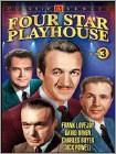 Four Star Playhouse 3 (DVD) (Black & White)