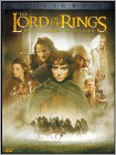 The Lord of the Rings: The Fellowship of the Ring (DVD) (Enhanced Widescreen for 16x9 TV) (Eng) 2001