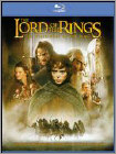 The Lord of the Rings: The Fellowship of the Ring (Blu-ray Disc) (Enhanced Widescreen for 16x9 TV) (Eng) 2001