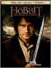 The Hobbit: An Unexpected Journey (DVD) (Eng/Fre/Spa) 2012
