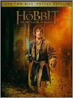 The Hobbit: The Desolation Of Smaug (DVD) (2 Disc) (Eng/Fre/Spa)