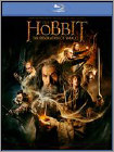 Hobbit: Dos Theatrical / Battle Of The Five Armies (Blu-ray Disc)
