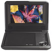 "Audiovox - 7"" Widescreen TFT Portable DVD Player"