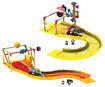 K'NEX - Mario Kart Wii Bowser vs. Fireballs and Mario vs. Piranha Plant Building Sets