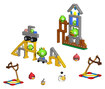 K'NEX - Angry Birds Mission May'ham and Hammin' Around Building Sets