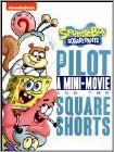 Spongebob Squarepants: Pilot Mini-movie &