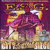 City Under Siege: Wreckchopped And Screwed [PA] - CD