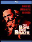 The Boys From Brazil (Blu-ray Disc) 1978