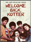Welcome Back, Kotter: Season Two [4 Discs] (Boxed Set) (DVD)