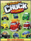 Adventures Of Chuck & Friends: Rev Your Engines (DVD)