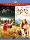 Jean De Florette/manon Of The Spring [2 Discs] [blu-ray] 25916412
