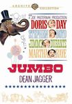 Billy Rose's Jumbo (dvd) 25917555