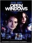 Open Windows (DVD) 2014