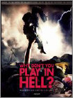 Why Don't You Play in Hell? (Blu-ray Disc) 2013