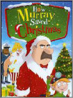 How Murray Saved Christmas (DVD) (Eng) 2014