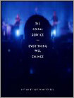 The Postal Service: Everything Will Change (Blu-ray Disc) (2 Disc) 2014