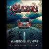 Saxon: Warriors of the Road - The Saxon Chronicles Part II (DVD) 2013