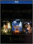 Frank Darabont Collection (blu-ray Disc) (4 Disc) (boxed Set) (gift Set) 25923256