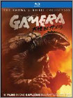 Gamera: Hd Bundle Collection (blu-ray Disc) (4 Disc) (boxed Set) 25923439