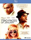The Two Faces Of January [blu-ray] 25929922