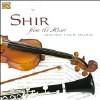 From the Heart: Jewish Folk Music - CD