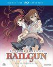 A Certain Scientific Railgun: Season One [7 Discs] [blu-ray/dvd] 25932032