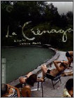 Cienaga [Criterion Collection] [Blu-ray] (DVD) 2001