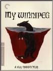 Criterion Collection: My Winnipeg (DVD)