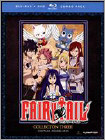 Fairy Tail: Collection Three (blu-ray Disc) (2 Disc) 8651101
