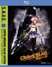 Chaos;head: The Complete Series [s.a.v.e.] [4 Discs] [blu-ray/dvd] 25932183