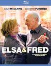 Elsa & Fred [blu-ray] 25941469