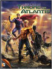 Justice League: Throne Of Atlantis (dvd) 25942001