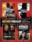 Action Thriller 4-pack (dvd) (4 Disc) 25944187