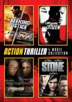 Action Thriller 4 Movie Collection [4 Discs] (dvd) 25944187