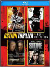 Action Thriller 4-pack (blu-ray Disc) (4 Disc) 5408782