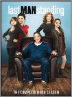 Last Man Standing: Season 3 (DVD) (3 Disc)